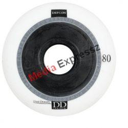 Powerslide Defcon 76mm white kerék 4 db