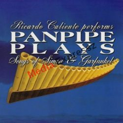 Ricardo Caliente - Panpipe Plays - Simon And Garfunkel