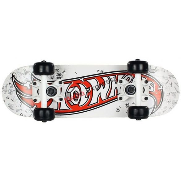 Hot Wheels Mini Board gördeszka
