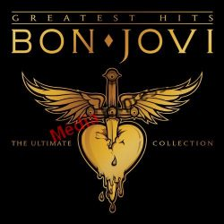 Bon Jovi - Greatest hits The ultimate collection 2CD