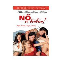 Nő a köbön - DVD