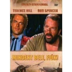 Bud Spencer - Mindent bele, fiúk!