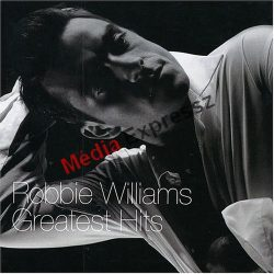 Robbie Williams - Greatest hits maxi díszdobozos