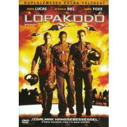 Lopakodó (2 DVD)