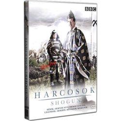 HARCOSOK - SHOGUN (BBC)