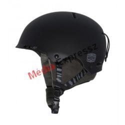 K2 Stash black 17-18 sisak