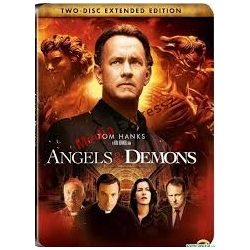 Angels And Demons (2 DVD)