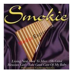 Panpipes Play -  Smokie