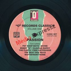 """O"" RECORDS CLASSICS - VOLUME ONE 2-DISC SET"