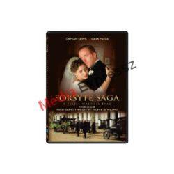 A Forsyte Saga - 2. évad (DVD)
