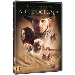 A Tűz Óceánja DVD (Intercom)
