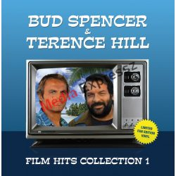 Bud Spencer & Terence Hill - Film Hits Collection 1 ( Limited Fan Edition Vinyl ,LP