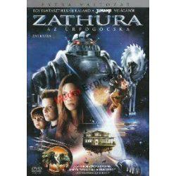Zathura Az űrfogócska