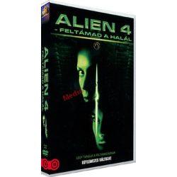 Alien 4. -Feltámad a halál egylemezes extra változat