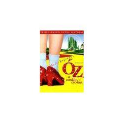 Óz, a csodák csodája 3 DVD díszdoboz Triplalemezes extra változat