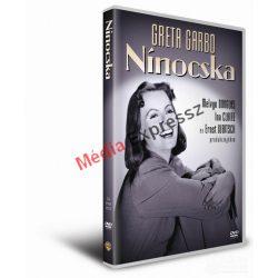 Ninocska (Gréta Garbo )DVD