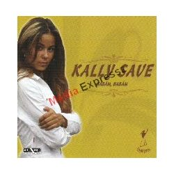 Kally Save - Babám babám