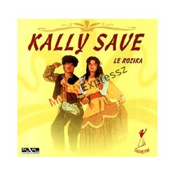 Kally Save - Le Rozika