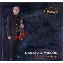 Lakatos Miklos - Gypsy feeling