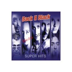 Back II Black - Super Hits