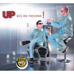 Up - Sírj és nevess Digipack