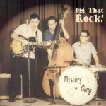 Mystery Gang - Dig that rock
