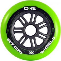 Atom Kerék ( Wheels ) Green ONE (ONE )