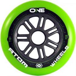 Atom Kerék ( Wheels ) Green ONE (ONE )