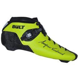 Bolt Gyorsasági Görkorcsolya Cipő  (Luigino Bolt Boot Green )
