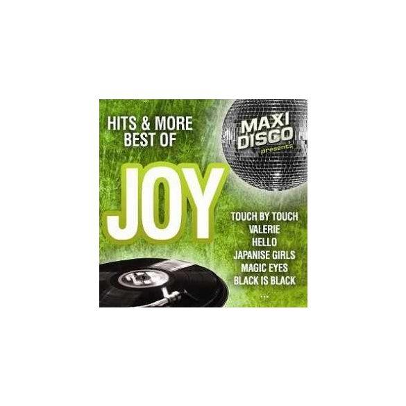 JOY - Hits & More - Best of (Utolsó darab!!!)