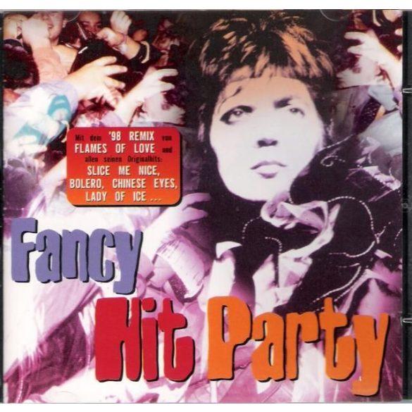 Fancy - Hit Party