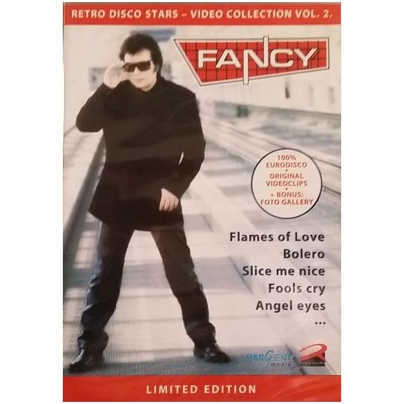 Fancy - Video Collection