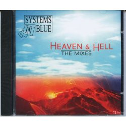 Systems In Blue - Heaven & Hell - The Mixes