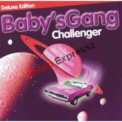Baby's Gang - Challenger Delux Edition 7 Bonus
