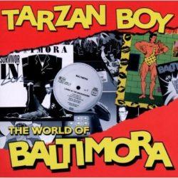 Baltimora - The World of Baltimora