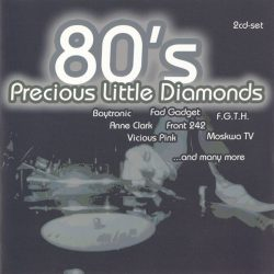 80's Precious Little Diamonds *** (Dupla CD)