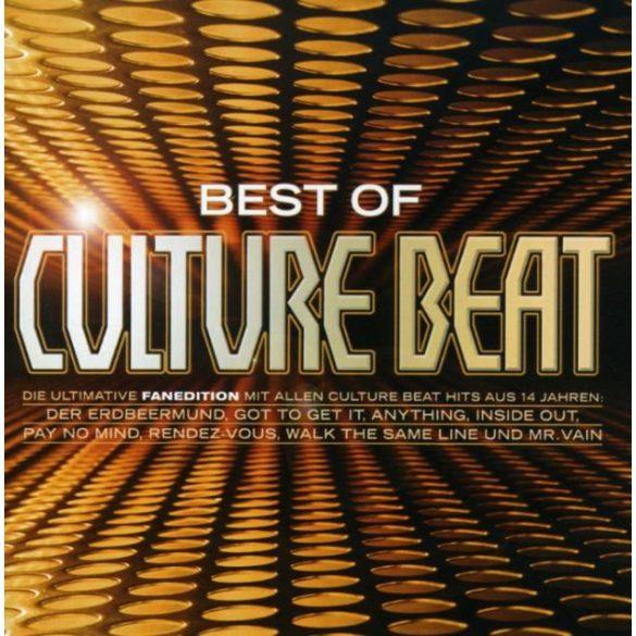 Culture Beat - Best of   ****