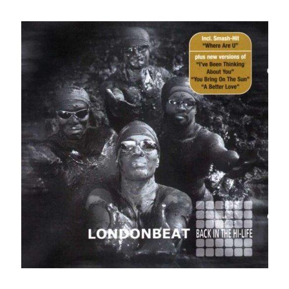 Londonbeat - Back in the Hi-Life (Akció!)