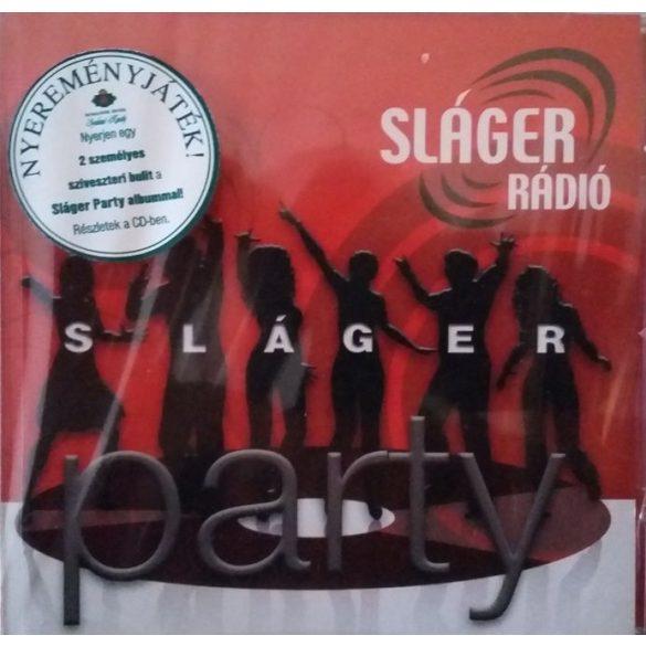 Sláger Party (Akció!)