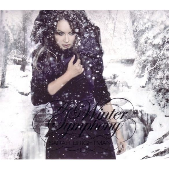 Sarah Brightman - Winter Symphony (CD+DVD) Digipack