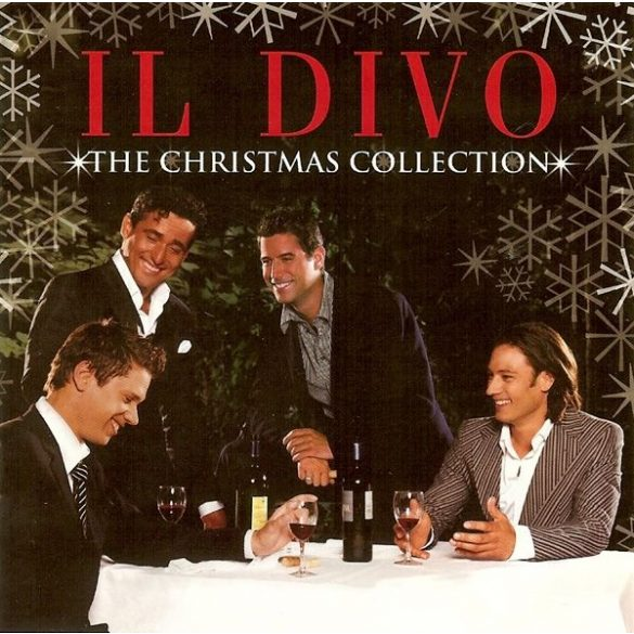 Il Divo - The Christmas Collection