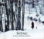 Sting ‎– If On A Winter's Night...