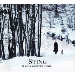 Sting – If On A Winter's Night...