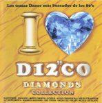 I Love Disco Diamonds Collection Vol. 4