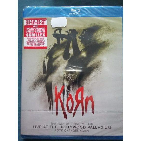 Korn  (BD+CD)