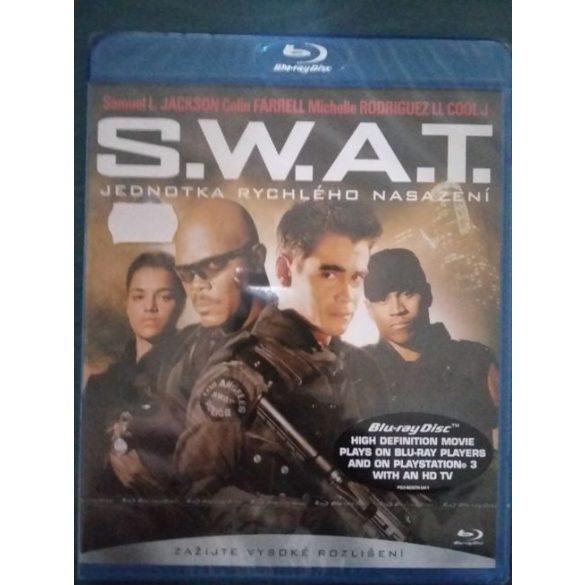 S.W.A.T. - Különleges kommandó  (Külföldi kiadás)