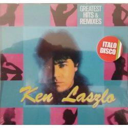 Ken Laszlo - Greatest Hits & Remixes (2 CD)