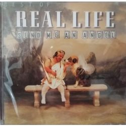Real Life - Send Me An Angel (The Best Of)