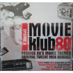 Movie Klub 80 - Episodes 3