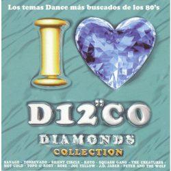 I Love Disco Diamonds Collection Vol. 3